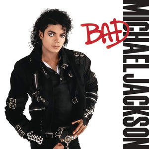 Michael Jackson - Bad - Morrow Audio Records