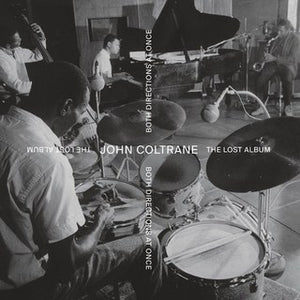 John Coltrane - The Lost Album - Morrow Audio Records