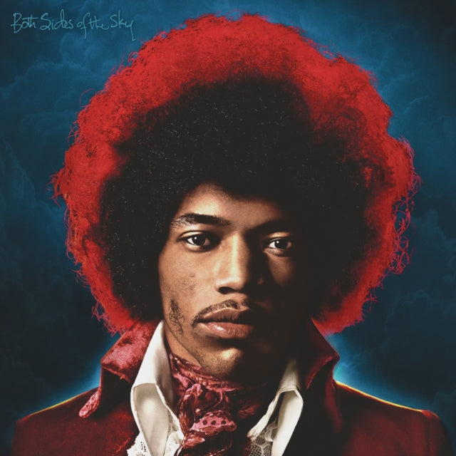 Jimi Hendrix - Both Sides of the Sky - Morrow Audio Records