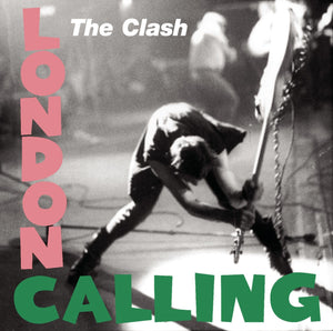 Clash, The - London Calling - Morrow Audio Records