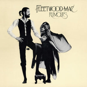 Fleetwood Mac - Rumors - Morrow Audio Records