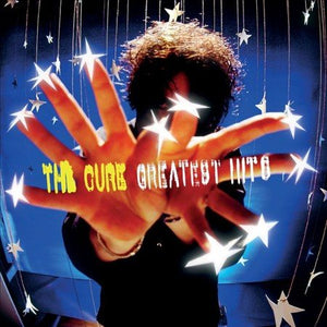 Cure, The - Greatest Hits (180 Gram) - Morrow Audio Records