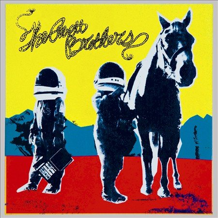 Avett Brothers, The - True Sadness - Morrow Audio Records