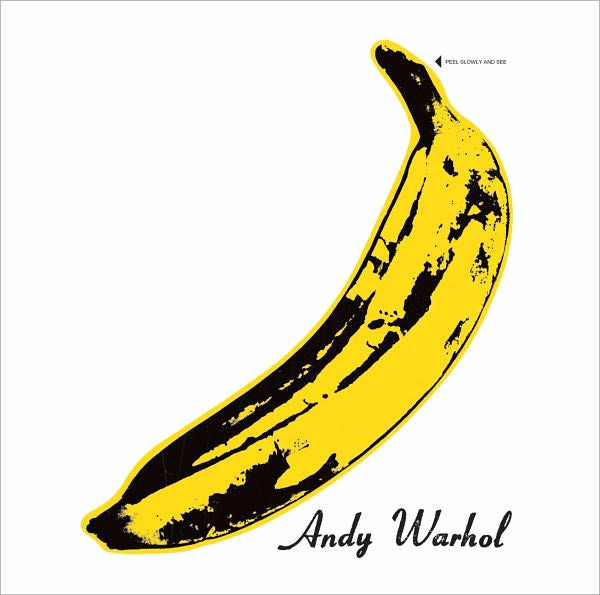 Velvet Underground & Nico - Morrow Audio Records