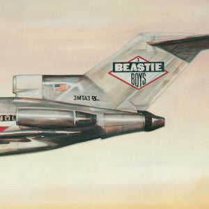 Beastie Boys - License to Ill (30th Anniversary) - Morrow Audio Records