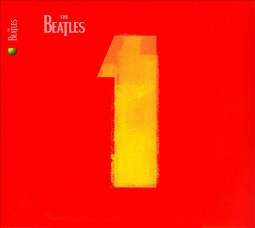 Beatles, The - 1 - Morrow Audio Records