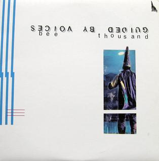 Guided By Voices - Bee Thousand - Morrow Audio Records