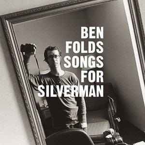 Ben Folds - Songs for Silverman - Morrow Audio Records