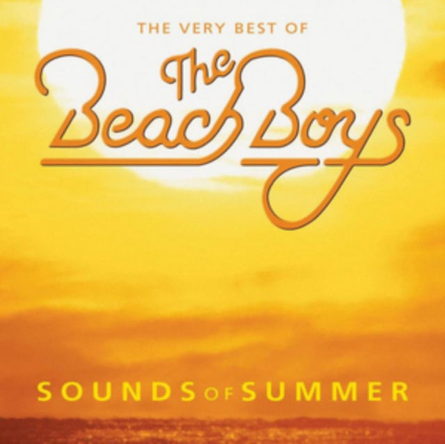 Beach Boys - Sounds of Summer (The Very Best of the Beach Boys) - Morrow Audio Records