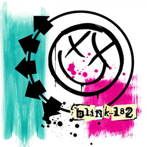 Blink-182 - Blink-182 (180G) - Morrow Audio Records