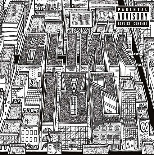 Blink-182 - Neighborhoods - Morrow Audio Records