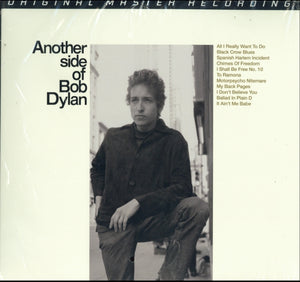 Bob Dylan - Another Side of Bob Dylan - Morrow Audio Records