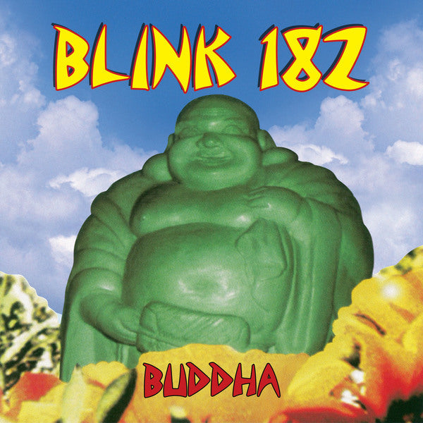 Blink-182 - Buddha - Morrow Audio Records