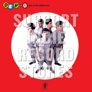 Devo - This Is Devo (Boxed Set) - Morrow Audio Records