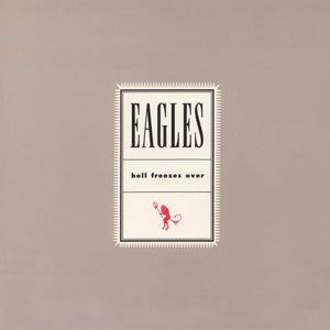 Eagles, The - Hell Freezes Over - Morrow Audio Records