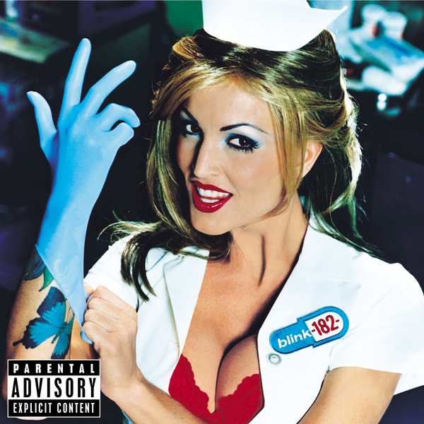 Blink-182 - Enema of the State - Morrow Audio Records
