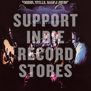 Crosby, Stills, Nash & Young - 4 Way Street Expanded - Morrow Audio Records