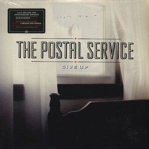 Postal Service, The - Give Up (Boxed Set) - Morrow Audio Records