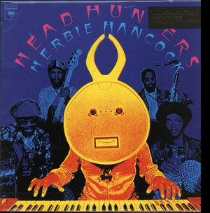 Herbie Hancock - Head Hunters - Morrow Audio Records