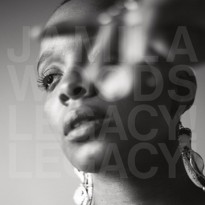 Jamila Woods - Legacy!Legacy! (Pink) - Morrow Audio Records