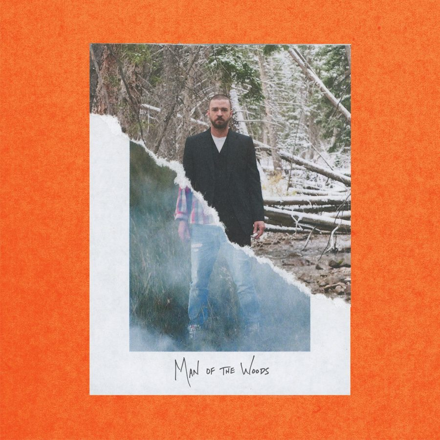 Justin Timberlake - Man of the Woods - Morrow Audio Records