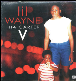 Lil Wayne- Tha Carter V - Morrow Audio Records