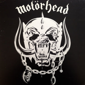 Motorhead - Motorhead - Morrow Audio Records