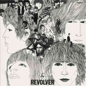 Beatles, The - Revolver (Mono) - Morrow Audio Records