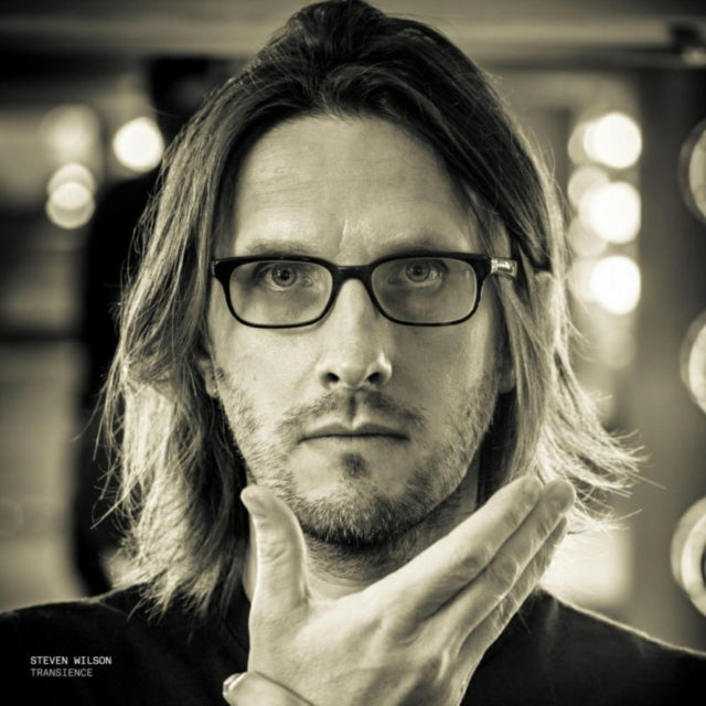 Steven Wilson - Transience - Morrow Audio Records