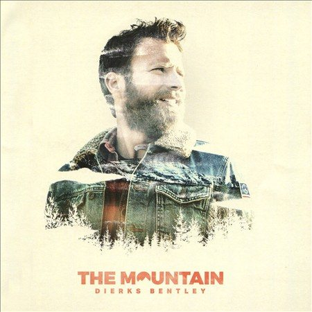 Dierks Bentley - The Mountain - Morrow Audio Records