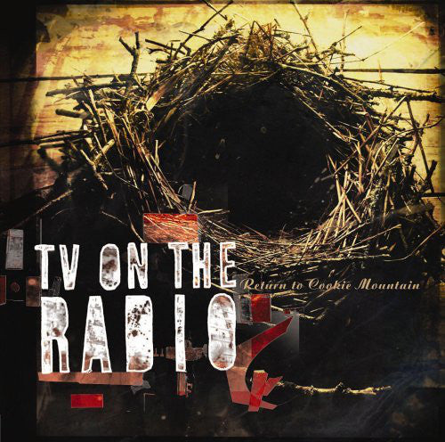 TV On The Radio - Return to Cookie Mountain - Morrow Audio Records