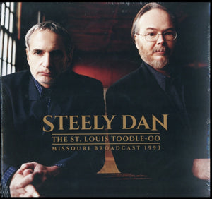 Steely Dan - The St. Louis Toodle-oo: Missouri Broadcast 1993, Volume One [2LP/180G] - Morrow Audio Records
