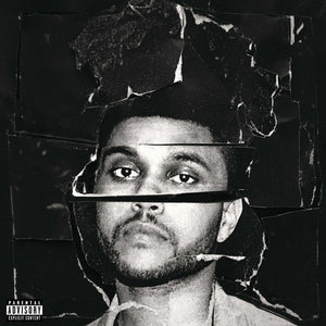 The Weeknd - Beauty Behind the Madness - Morrow Audio Records
