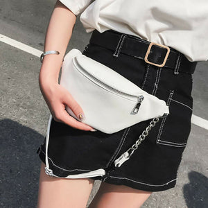 Chain Bum Bag