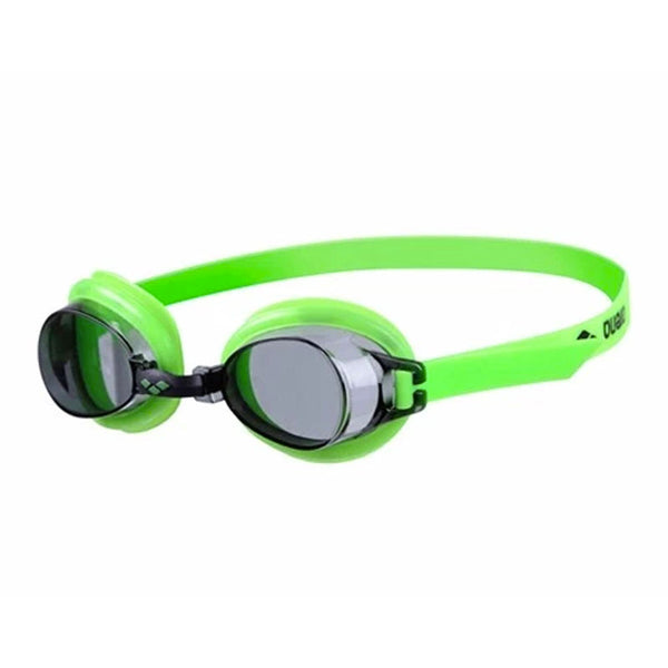 Goggle Verde/Humo Bubble3 Jr. Arena