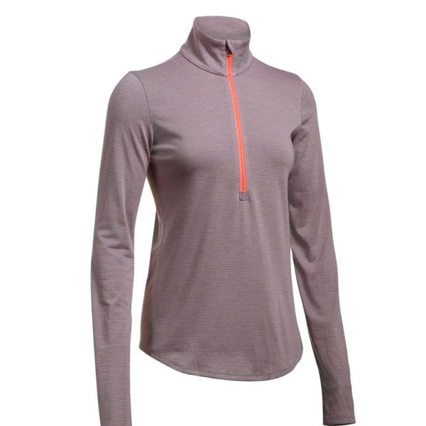 Sudadera Under Armour Streaker 1/2 Zip