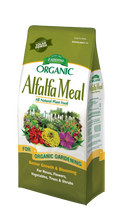 Load image into Gallery viewer, Espoma Organic Alfalfa Meal
