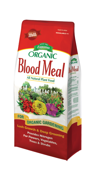 Espoma Organic Blood Meal