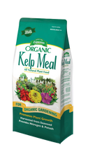 Load image into Gallery viewer, Espoma Organic Kelp Meal