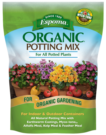 Espoma Potting Soil Mix