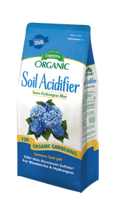 Espoma Organic Soil Acidifier