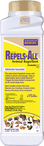 Bonide Repels-All Animal Repellent