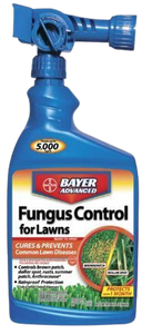 Bayer Advanced Fungus Control for Lawns