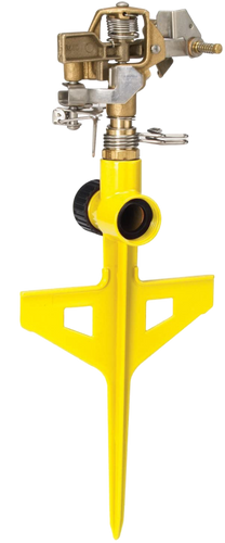Dramm Stake Impulse Sprinkler