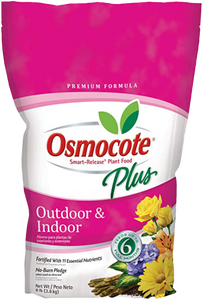 Osmocote Smart-Release Outdoor & Indoor Plant Food