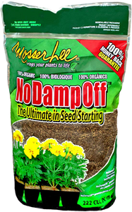Mosser Lee No Damp Off Seed Starter