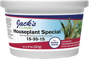 Jack's Classic Houseplant Special