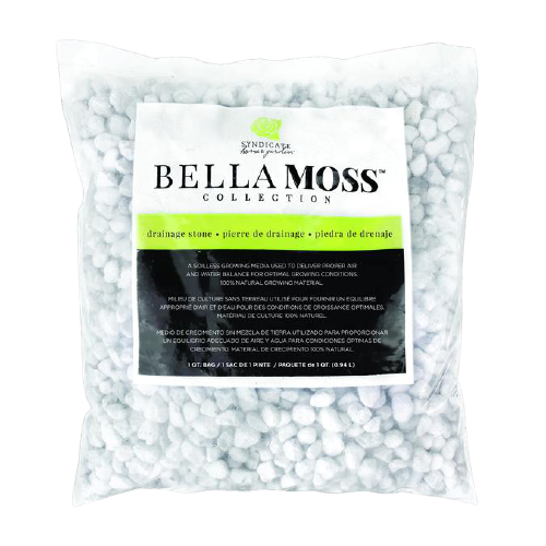 Syndicate Bella Moss Drainage Stones
