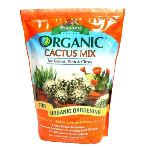 Espoma Cactus Mix Potting Soil