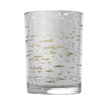Thymes Forest Birch Luminary Candle
